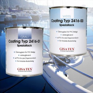 special Coating boats, ships